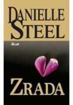 Danielle Steelová: Zrada
