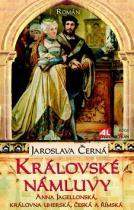 Jaroslava Černá: Královské námluvy