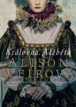 Alison Weirová: Královna Alžběta