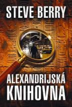 Steve Berry: Alexandrijská knihovna