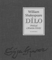 William Shakespeare: Dílo