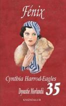 Cynthia Harrod-Eagles: Fénix