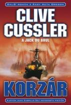 Clive Cussler: Korzár