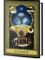 Jules Verne: Na kometě