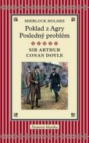 Arthur Conan Doyle: Poklad z Agry, Posledný problém