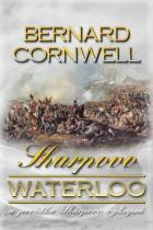 Bernard Cornwell: Sharpovo Waterloo