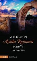 M.C. Beaton: Agatha Raisinová a zločin na ostrově