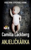 Camilla Läckberg: Anjeličkárka