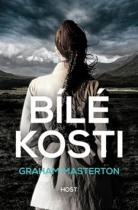 Graham Masterton: Bílé kosti
