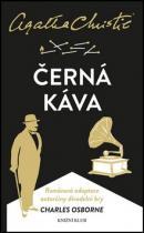 Agatha Christie: Černá káva
