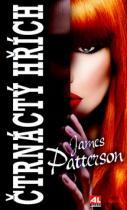 James Patterson: Čtrnáctý hřích