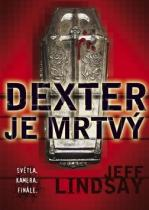 Jeff Lindsay: Dexter je mrtvý