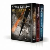 Stieg Larsson: Millennium (SK)