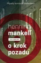 Henning Mankell: O krok pozadu