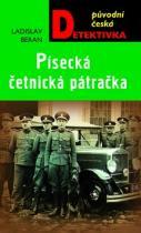 Ladislav Beran: Písecká četnická pátračka