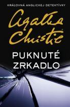Agatha Christie: Puknuté zrkadlo