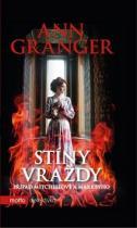 Ann Granger: Stíny vraždy