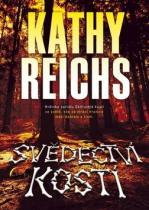 Kathy Reichs: Svědectví kostí