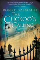 Robert Galbraith: The Cuckoo's Calling