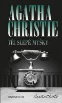 Agatha Christie: Tři slepé myšky