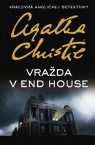 Agatha Christie: Vražda v End House