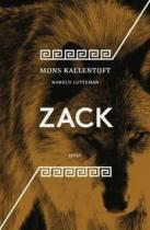 Mons Kallentoft: Zack
