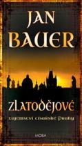 Jan Bauer: Zlatodějové