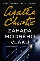 Agatha Christie: Záhada Modrého vlaku (SK)