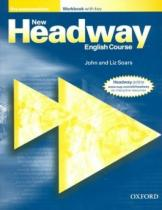 New Headway Third edition Upper-Inermediate Workbook with key