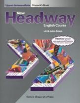 New Headway Upper-Intermediate Studentƒs Book