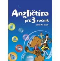 Didaktis: Angličtina pro 3. ročník základní školy Učebnice
