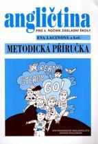 SPN: Angličtina pro 4. ročník základní školy Metodická příručka