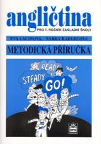 SPN: Angličtina pro 7.r.ZŠ Metodika