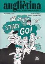 SPN: Angličtina pro 9. ročník základní školy Pracovní sešit