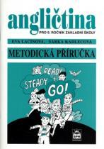 SPN: Angličtina pro 9.r.ZŠ Metodická příručka