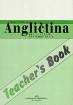 SPN: Angličtina pro 4.ročník základní školy Teacher's Book