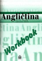 SPN: Angličtina pro 8.r.ZŠ Workbook