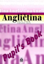 SPN: Angličtina pro 9.r.ZŠ Pupilƒ's Book