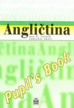 SPN: Angličtina pro 8.ročník základní školy Pupilƒ's Book