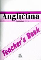 SPN: Angličtina pro 9.r.ZŠ Teacher'ƒs Book