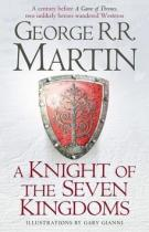 George R.R. Martin: A Knight of the Seven Kingdoms