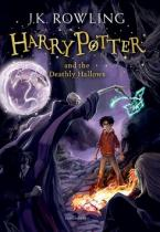 Joanne K. Rowlingová: Harry Potter and the Deathly Hallows 7