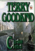 Terry Goodkind: Chrám větrů - Meč pravdy 4