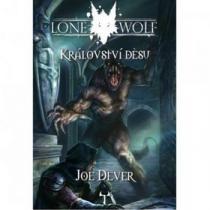 Joe Dever: Lone Wolf Království děsu
