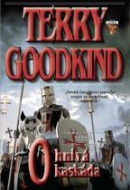 Terry Goodkind: Ohnivá kaskáda