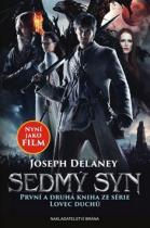 Joseph Delaney: Sedmý syn