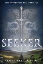 Arwen Elys Dayton: Seeker