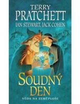 Terry Pratchett: Soudný den