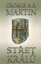 George R.R. Martin: Střet králů Kniha 2. díl 1.