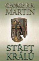 George R.R. Martin: Střet králů Kniha 2. díl 2.